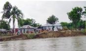 Jamuna erosion takes serious turn in Manikganj