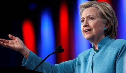 Hillary Clinton foes in Congress release Benghazi report