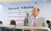 Bashundhara Paper Mills organises IPO road show