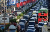 Mismanagement, lack of plan behind capital's traffic jam