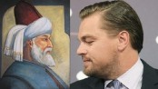 Leonardo DiCaprio 'not pursuing' film on Rumi