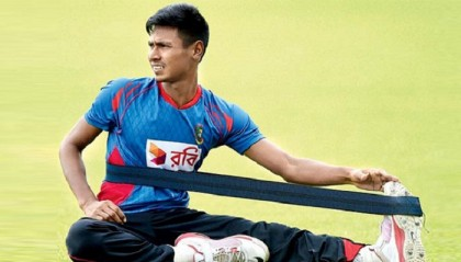 Mustafiz gets BCB clearance for Sussex