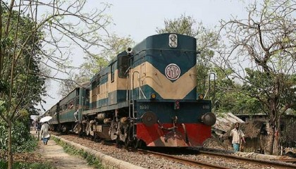 Two special trains to Sholakia on Eid day