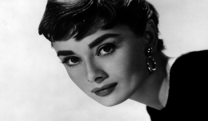 Audrey Hepburn letters sell at auction for 11,250 pounds