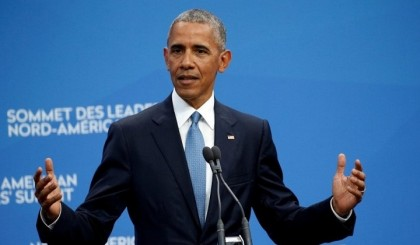 Brexit: Obama warns on global growth after UK vote