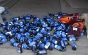 Brisk drug business in Rangpur