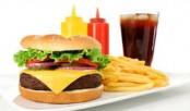 New game to resist fast food cravings