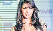 I don't want to be a spoof in Hollywood: Priyanka