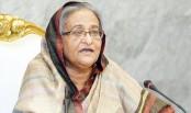 Sheikh Hasina to address nation at 7:45pm