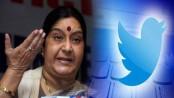 Indian girl killed in Gulshan attack, Sushma Swaraj says