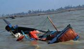 2 fishermen killed in Noakhali trawler capsize