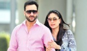 Saif Ali Khan reveals Kareena is pregnant