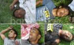 Images of Gulshan attackers from Police and SITE Intelligence Group