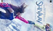 'Shivaay' poster: Ajay Devgn introduces Erika Kaar