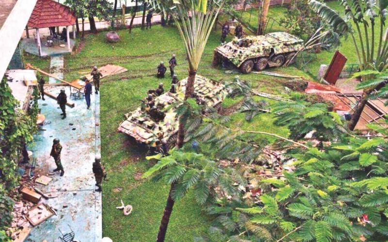 Indian agencies warned Dhaka of terror strikes last month