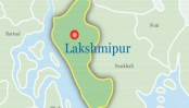 5 injured by robbers in Laxmipur