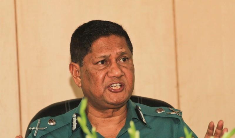 Two Gulshan hostages being interrogated: Asaduzzaman Mia
