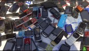 Huge illegal goods seized at HSIA
