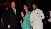 Randhir Kapoor very happy about Kareena's pregnancy news