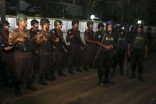 Bangladesh clamps down on social media after cafe attack