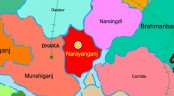 4 killed in Narayanganj road crash