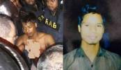 Gulshan café attack suspect Shaon dies