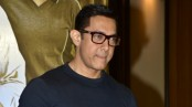 Aamir Khan cries a lot again, this time after watching Sultan