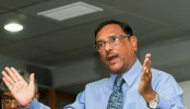 Quader unhappy over road construction