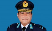Air Force chief leaves for UK