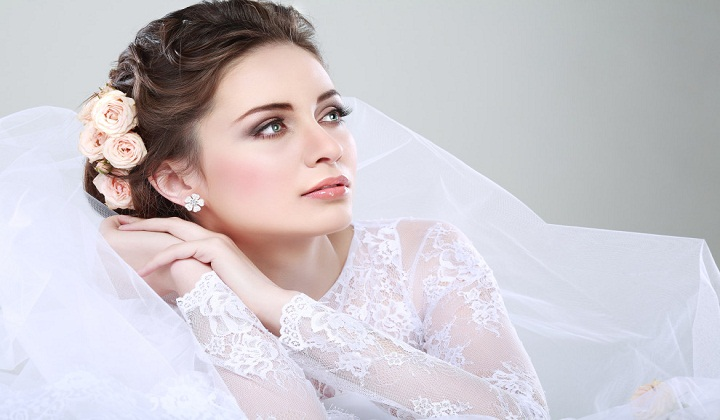 Skin care for a 'Monsoon Wedding'