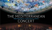 Mediterranean artists spread message of peace through music