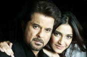 Sonam Kapoor, as described by her father Anil Kapoor