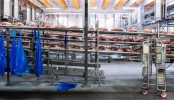 Modern slaughterhouse can prevent many diseases, experts say