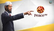 Peace TV goes off air