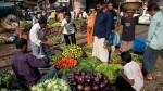 Inflation drops below target