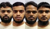 4 Bangladeshi workers jailed in Singapore for financing terrorism