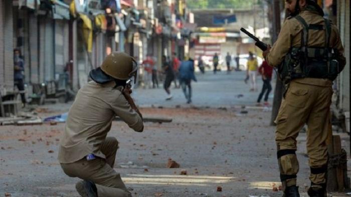 Kashmir protests over Burhan Wani leave 36 dead
