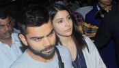 Anushka Sharma to join Virat Kohli in West Indies?