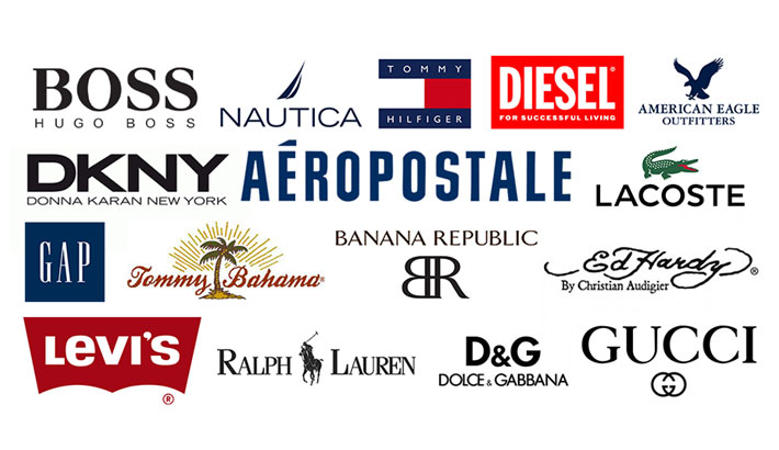 North European Cloth Brands