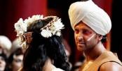 Hrithik Roshan 'taken aback' by Pooja Hegde's 'courage'