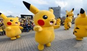 Nintendo shares up 50% on Pokemon Go release
