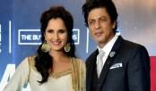 Shah Rukh Khan to play Sania Mirza's love interest?