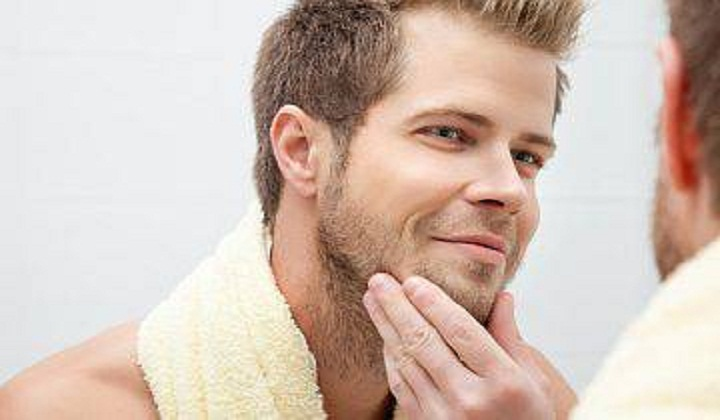 how to take care of beard in monsoon daily. Black Bedroom Furniture Sets. Home Design Ideas