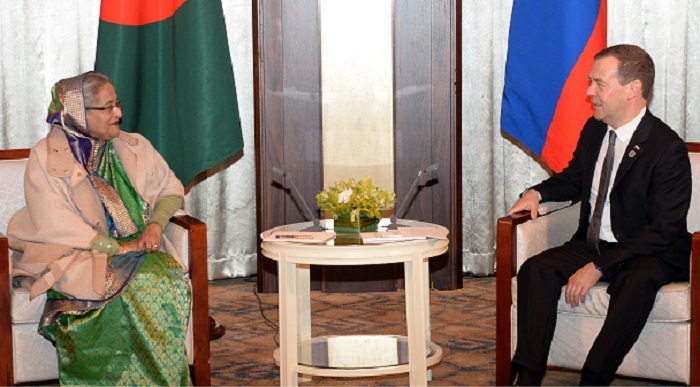 Govt will take Russia's help, if needed: PM