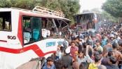 200 killed in 124 road accidents in 12 days: JKS