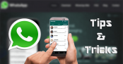 Some Tips and Tricks for WhatsApp