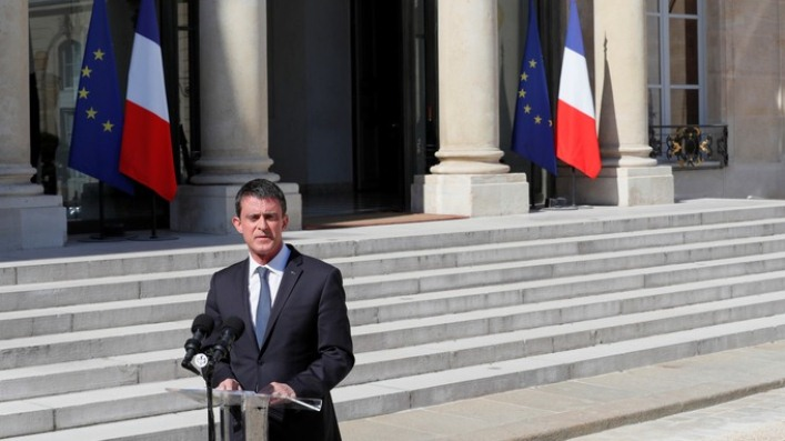France 'must learn to live with terrorism'