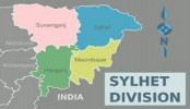 Man's body recovered in Sylhet