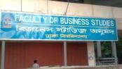DU opens new department