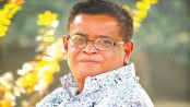 Humayun Ahmed's 4th death anniv Tuesday
